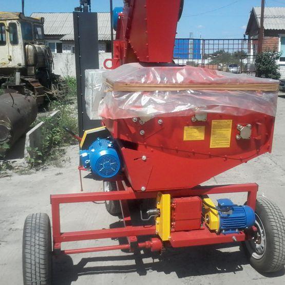 Зернометатель А-100РМ