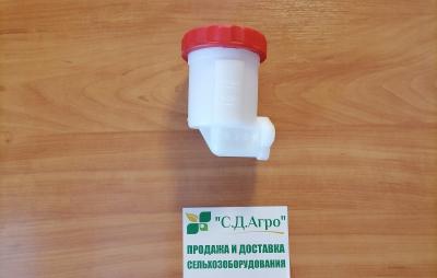 Комплект масленый бак Tolveri PU 3/140