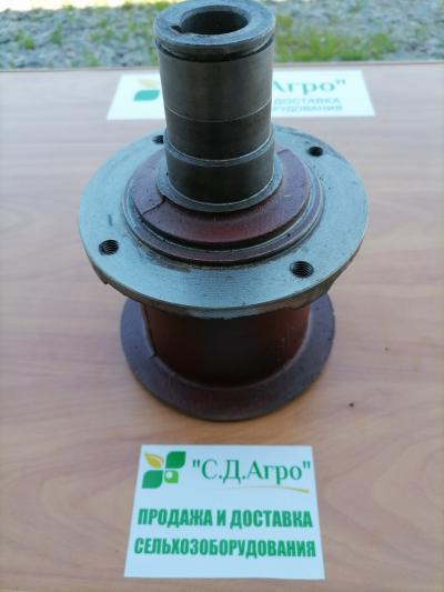Ступица рабочей тарелки роторной косилки Wirax