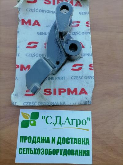 Защелка (фиксатор) управляющего диска Sipma