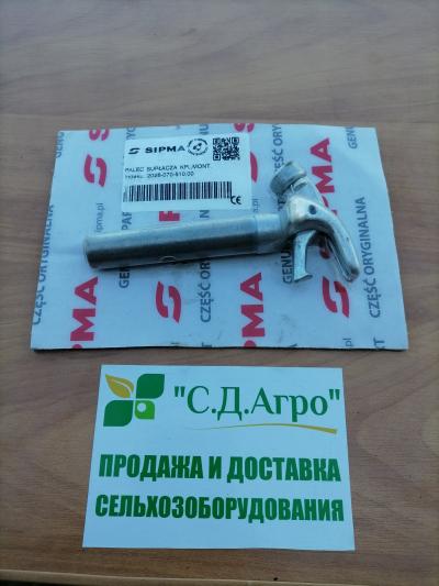 Узловязатель вязального аппарата Sipma