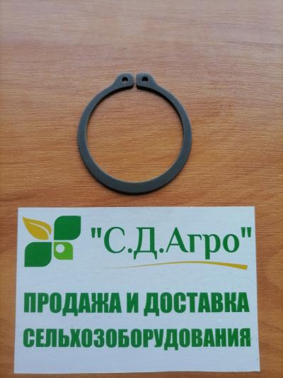 Штопорное кольцо 35