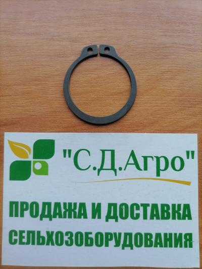 Штопорное кольцо 45