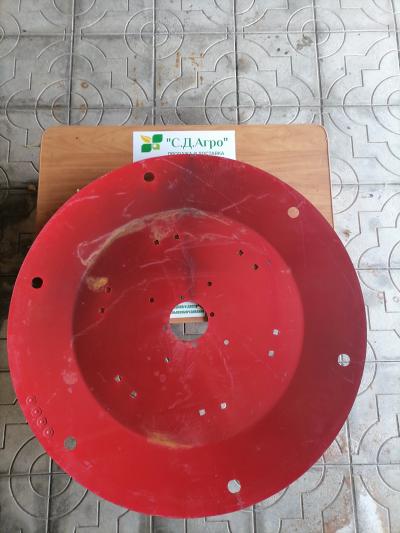 Рабочая тарелка роторной косилки Wirax 1.85