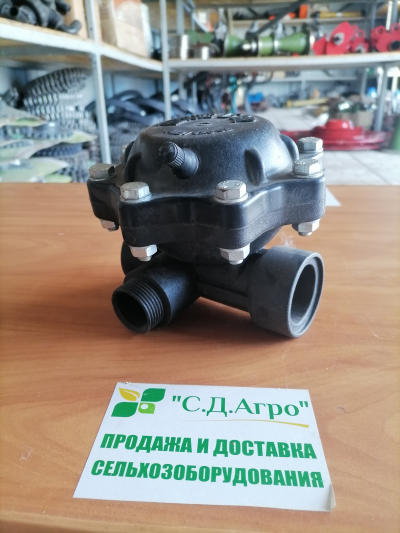 Комплект воздушный коллектор PU 2/120