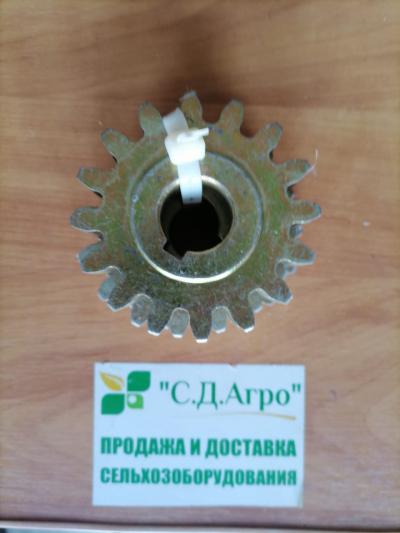 Шестерня СЗФ 108.00.315-01