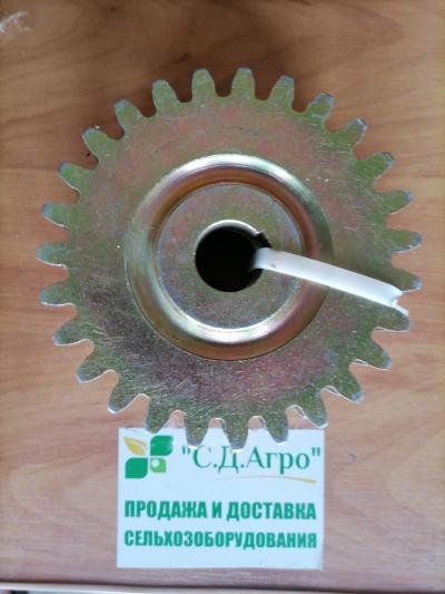 Шестерня сзф 108.00.315-03