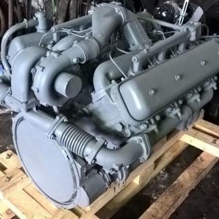 Двигатель ЯМЗ 238НД3