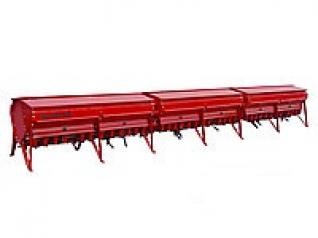 Ящик зернотуковой СЗД 540
