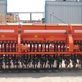 Сеялка зерновая СЗФ - 5400 Фаворит