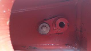 Телескопический погрузчик Manitou MLT 634-120 2003г