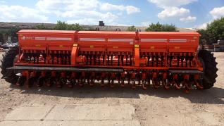 Сеялка зерновая СЗФ - 5400 - 06 с прикатывающими катками Фаворит