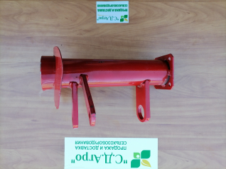 Труба приводной головки роторной косилки Wirax