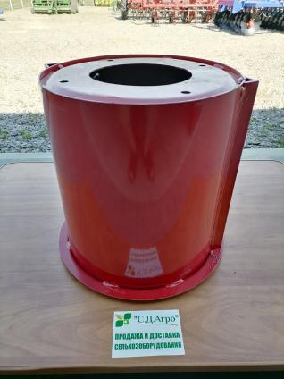 Кожух барабана роторной косилки Wirax