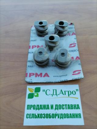 Червяка вязального аппарата Sipma