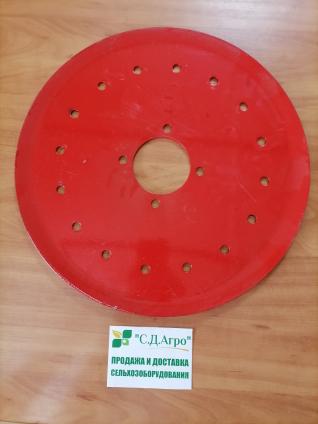 Внутренний диск