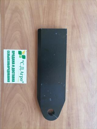 Нож на жатку КМС