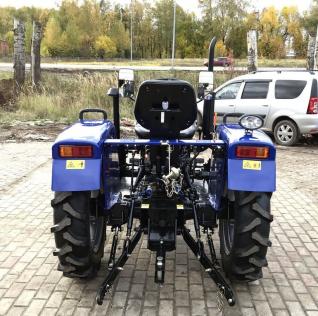 Lovol TE-244 GIII