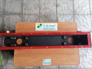 Коробка передач роторной косилки Wirax 1.35