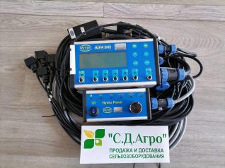 Система контроля вылива Alfa 200