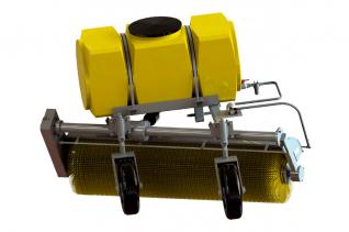 Оборудование коммунальное щёточное